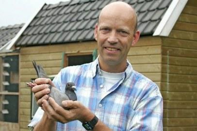 Bert Klein Haneveld 2019