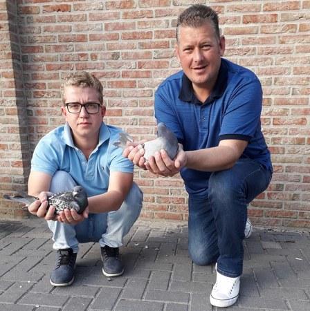 J. den Hartog & Zn 2019-2