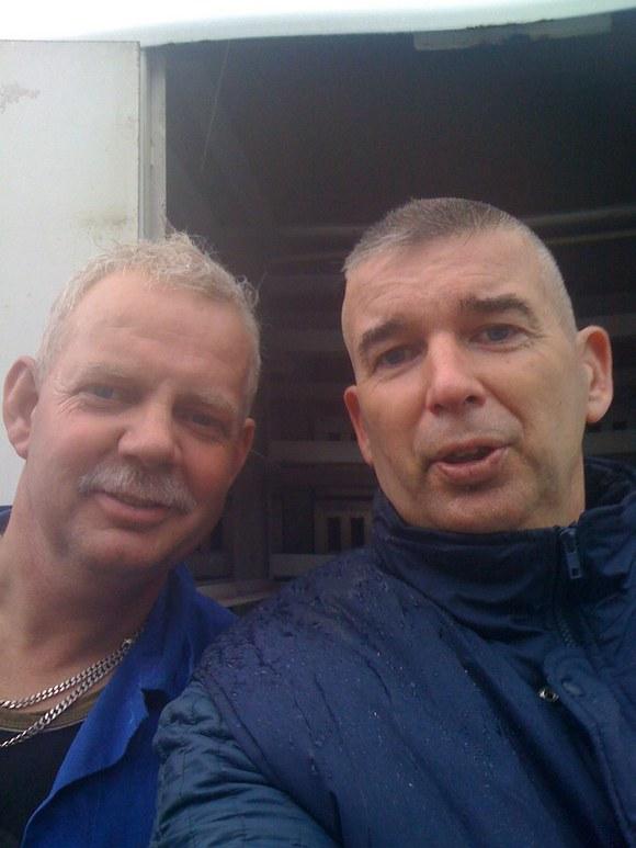 Hans en Dick
