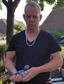 Hans Verbeek 2018