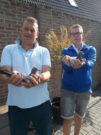 Johan den Hartog & Zn 2019