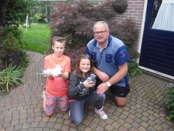 Gerrit van 't Hof