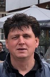 Berend van den Berg 2019