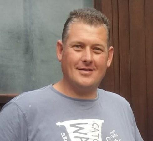 Johan den Hartog 2018